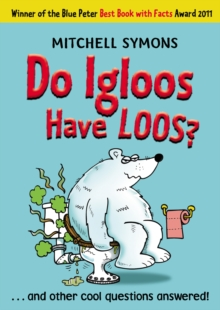 Do Igloos Have Loos?, Paperback