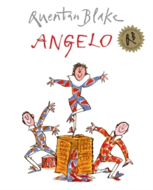 Angelo, Paperback