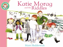 Katie Morag and the Riddles, Paperback