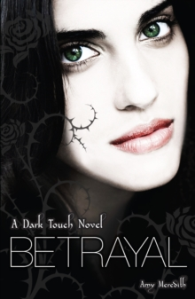 Dark Touch: Betrayal, Paperback
