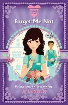Sweet Hearts: Forget-me-not, Paperback