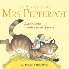 The Adventures of Mrs Pepperpot, Paperback