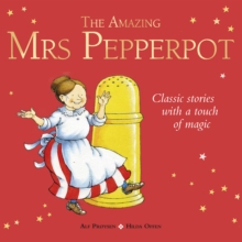 The Amazing Mrs Pepperpot, Paperback Book