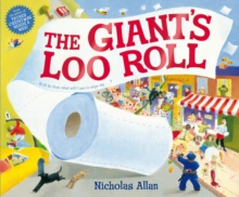 The Giant's Loo Roll, Paperback