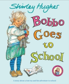 Bobbo Goes to School, Paperback Book
