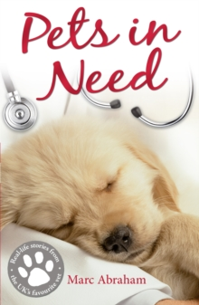 Pets in Need, Paperback