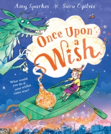 Once Upon a Wish, Paperback