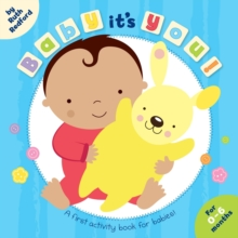 Baby, It's You, Board book Book