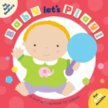 Baby, Let's Play, Board book