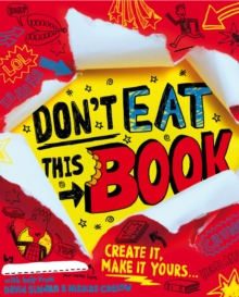 Don't Eat This Book, Paperback
