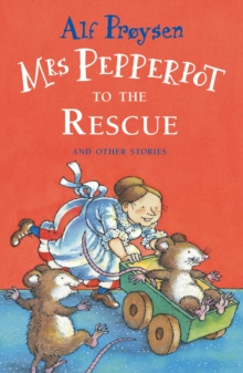 Mrs Pepperpot to the Rescue, Paperback