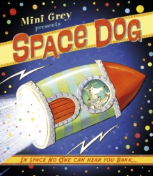 Space Dog, Paperback Book