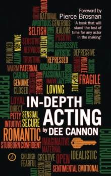 In Depth Acting, Paperback Book