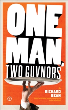 One Man, Two Guvnors, Paperback
