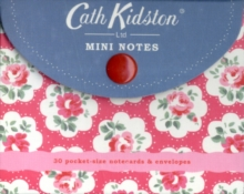 Cath Kidston Mini Notes, Other printed item Book