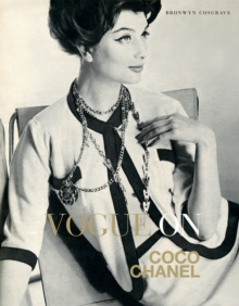 Vogue on: Coco Chanel, Hardback Book