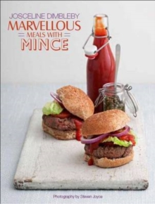 Marvellous Meals with Mince, Hardback