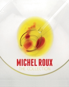 Michel Roux: The Collection, Hardback Book