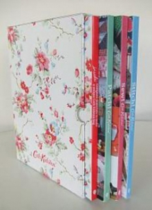 Cath Kidston Slipcase (Sew! Stitch! and Patch!), Paperback