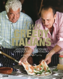 Two Greedy Italians, Paperback