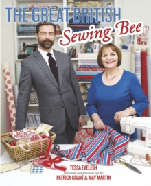 The Great British Sewing Bee, Hardback