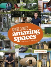 Amazing Spaces, Hardback