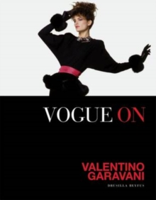 Vogue on: Valentino Garavani, Hardback