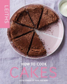 How to Cook Cakes, Hardback