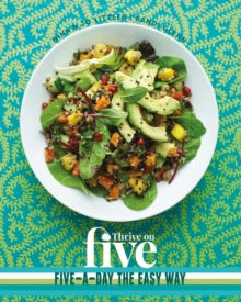 Thrive on Five, Hardback