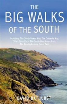 The Big Walks of the South, Paperback