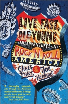 Live Fast, Die Young, Paperback