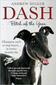 Dash : Bitch of the Year, Paperback