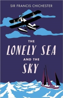 The Lonely Sea and Sky, Paperback