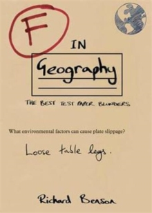F in Geography, Paperback