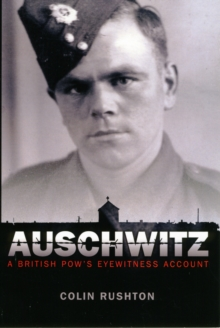 Auschwitz : A British POW's Eyewitness Account, Paperback