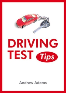 Driving Test Tips, Hardback