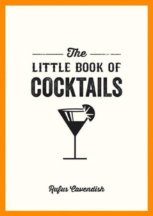 The Little Book Of Cocktails, Paperback