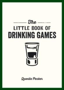 The Little Book of Drinking Games, Paperback