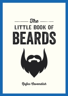 The Little Book of Beards, Paperback