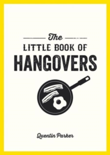 The Little Book of Hangovers, Paperback