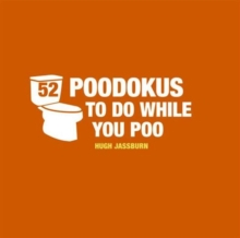 52 Poo-Dokus to Do While You Poo, Hardback