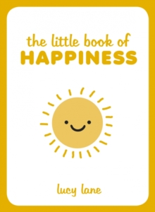 The Little Book of Happiness, Hardback