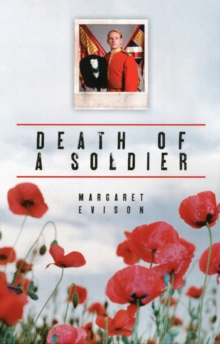 Death Of A Soldier, Hardback