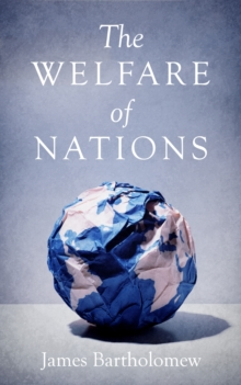 The Welfare of Nations, Hardback