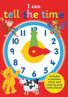 I Can Tell the Time, Novelty book