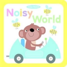 Noisy World, Board book
