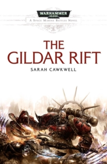 The Gildar Rift, Paperback Book