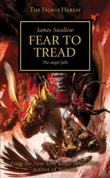 Fear to Tread, Paperback