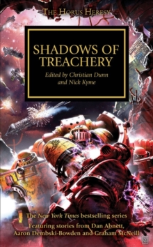 Shadows of Treachery, Paperback