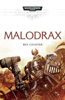 Malodrax, Paperback Book